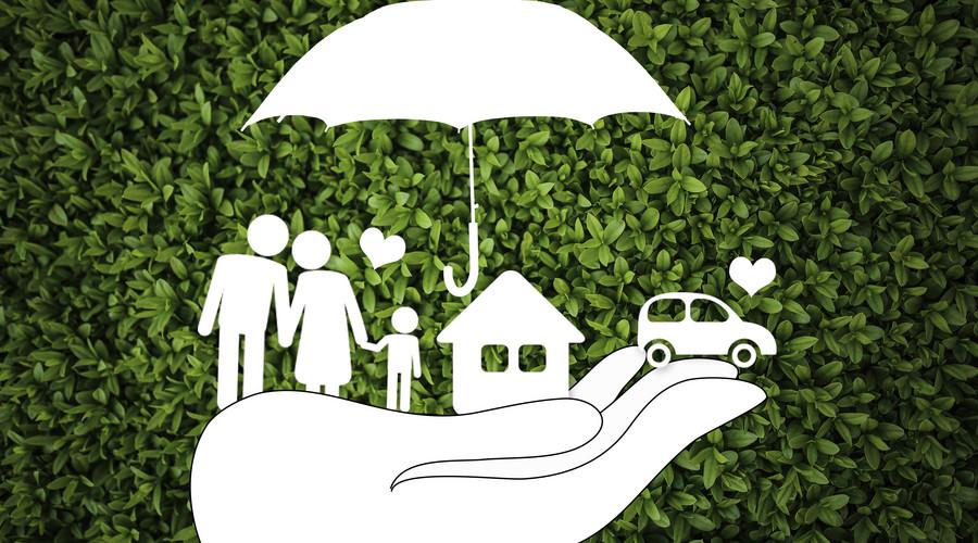 买保险,为自己,也为家人