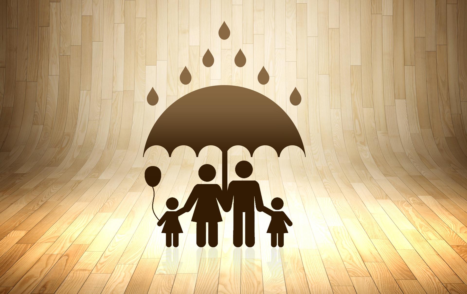 为什么孩子满月后需要购买保险,有娃一族了解一下