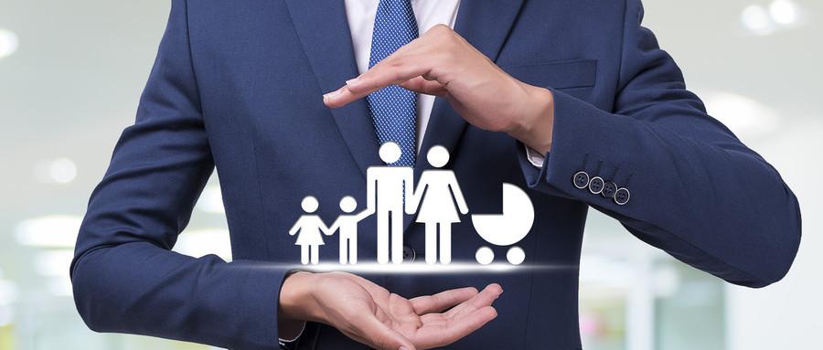保险受益人怎么选,指定优于法定,尽量指定受益人