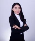 广东深圳华夏人寿保险代理人周玲
