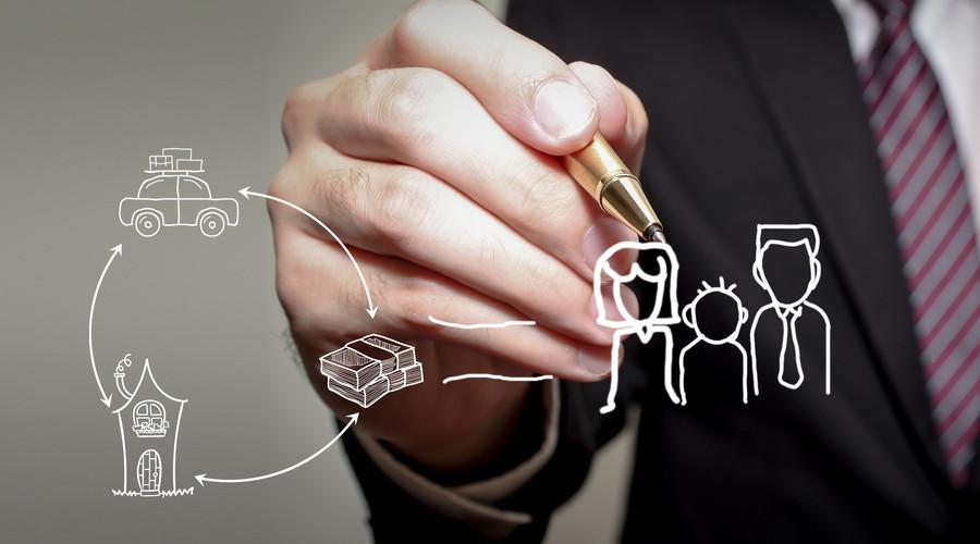 理财保险到期后怎么取出,理财型保险的避债避税功能