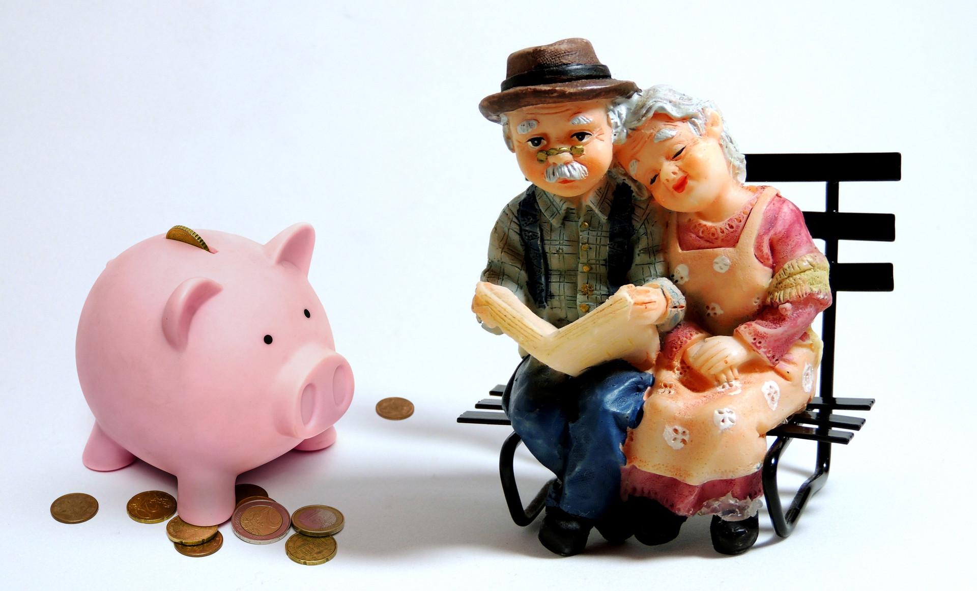 在职职工的养老金什么时候能够回本
