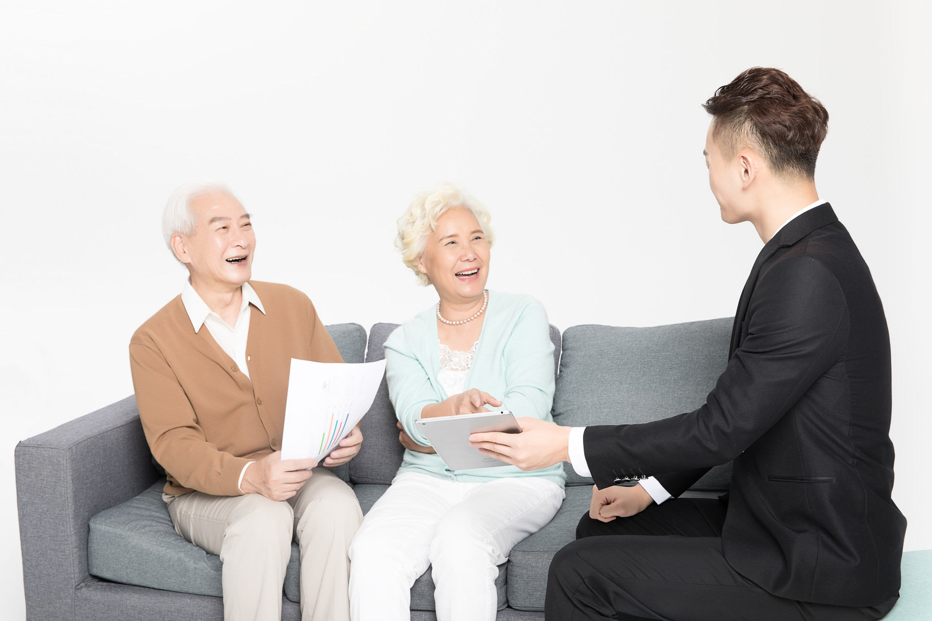 职工养老保险和居民养老保险一样吗,二者的区别