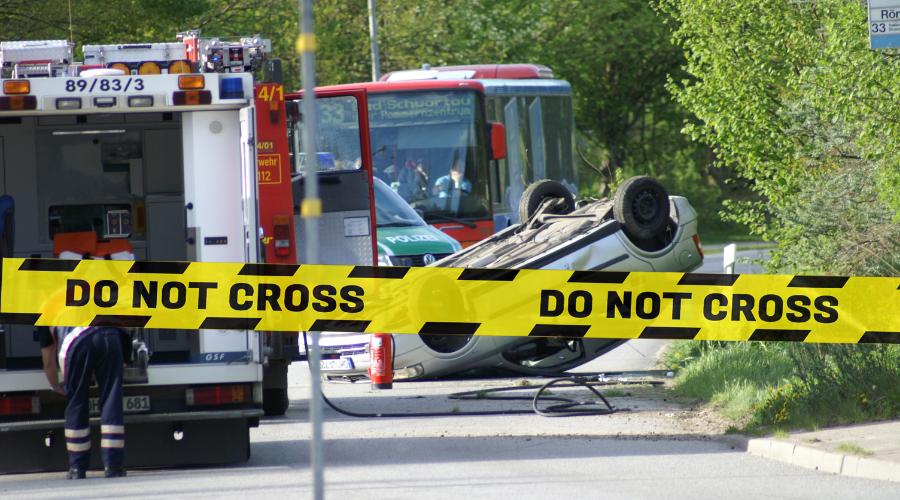 河北定州发生车祸致5人死亡2019年交通事故保险理赔分哪些种类