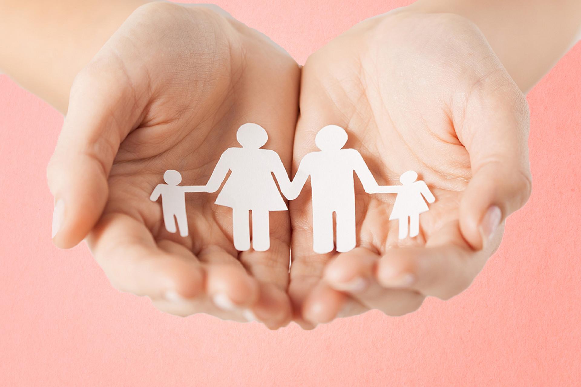 如果连保险都不买,又如何能保障家人的幸福呢