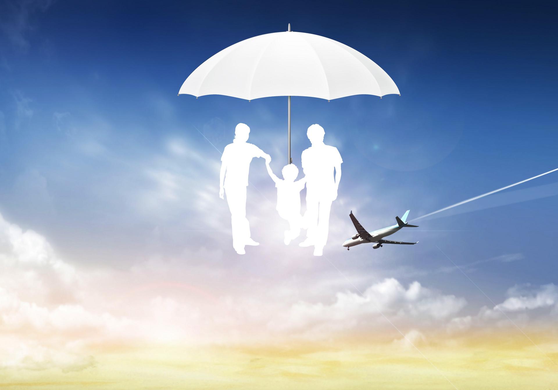 如果有人跟你談保險,請你先要思考這5個問題