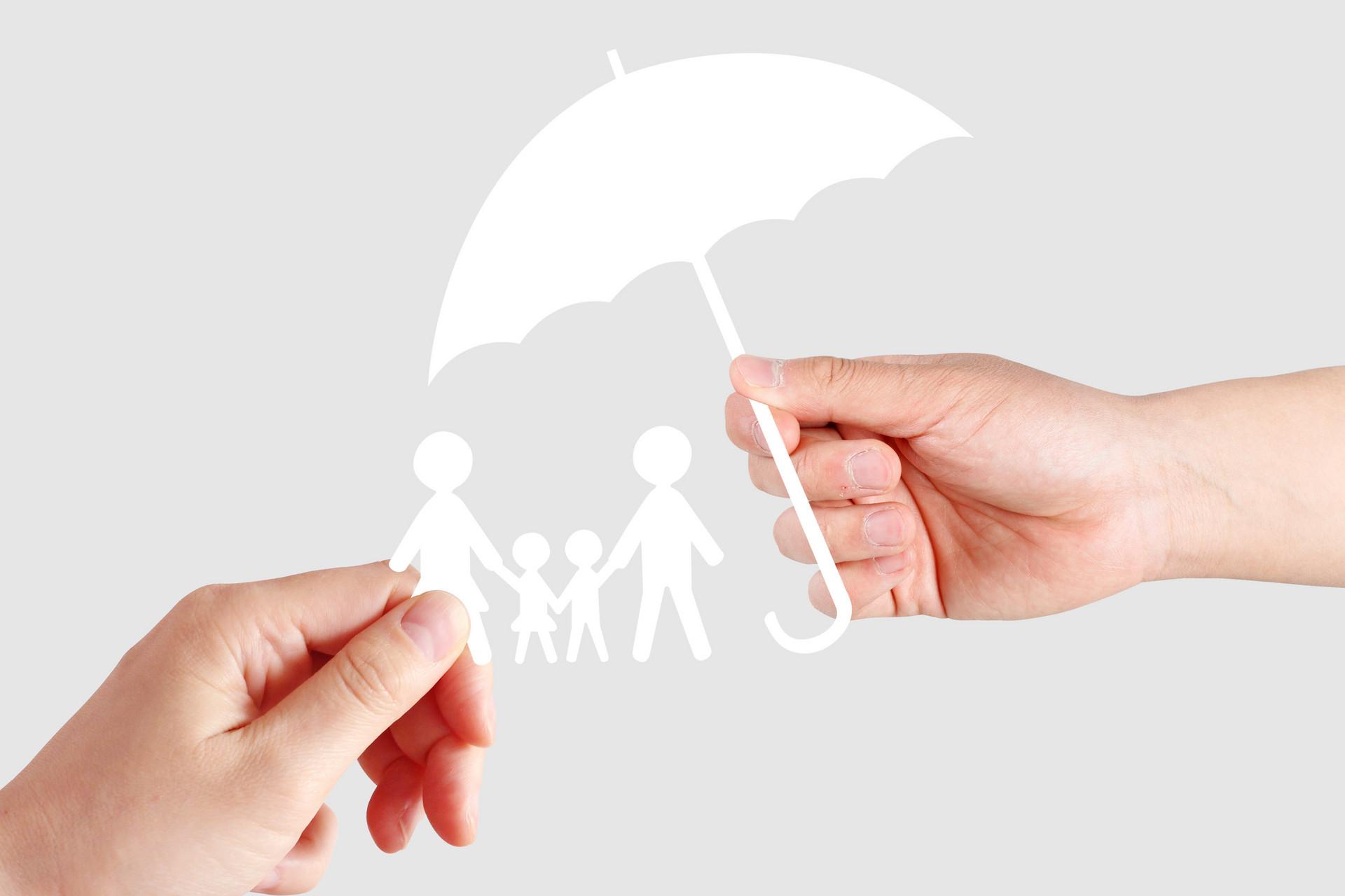 意外,疾病时,才发现保险是真正的救星