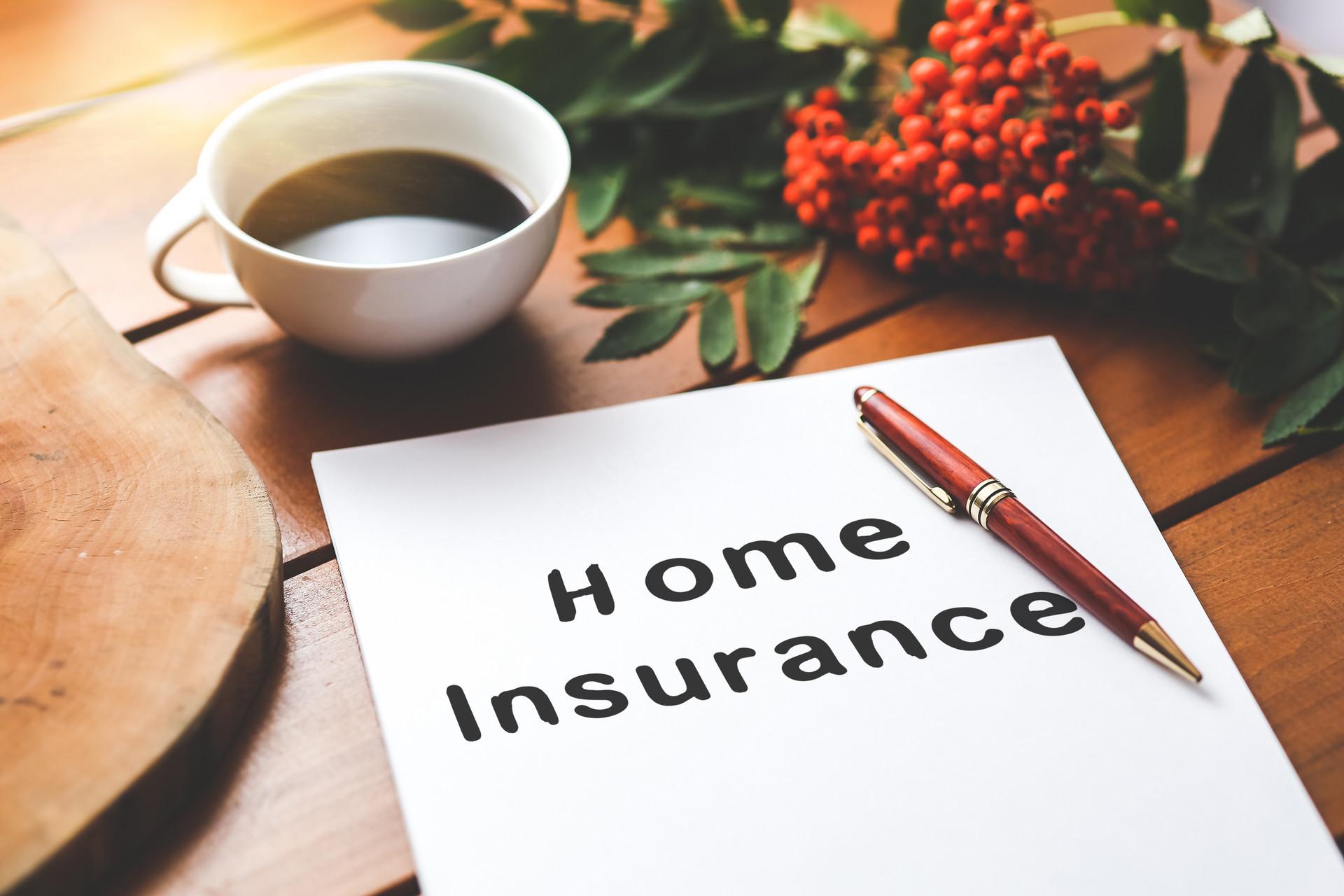 当你身故、离开时,保险是你留给家人最后的恩泽