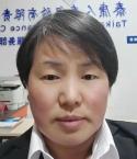 云南大理泰康人寿保险代理人李志芳