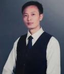 前海保险陈福伦