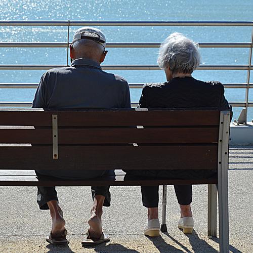 中华福瑞一生养老年金保险