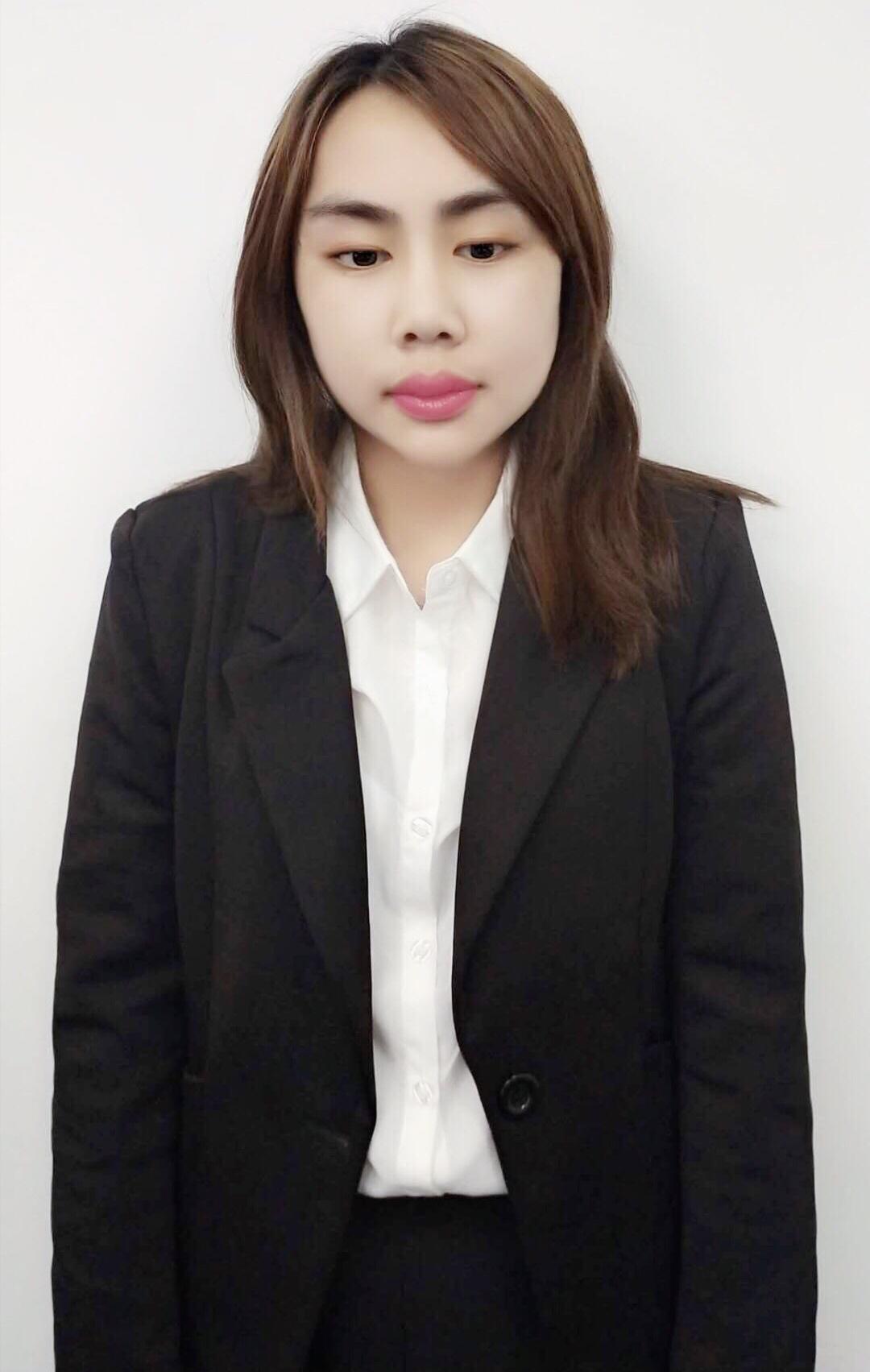上海中国人寿保险股份有限公司保险代理人刘静怡