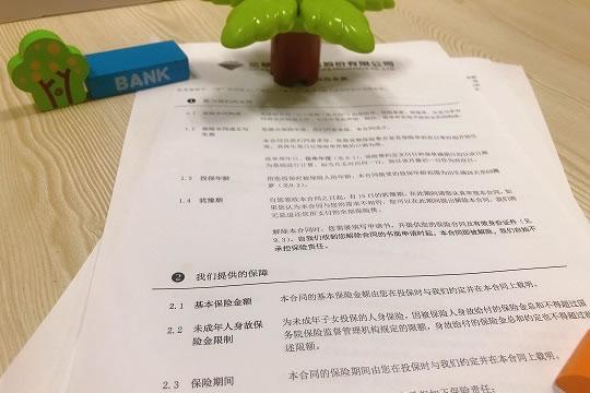 华夏人寿金管家终身寿险怎么样?有哪些特点与不足?