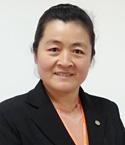 陕西榆林平安人寿保险代理人曹艳荣