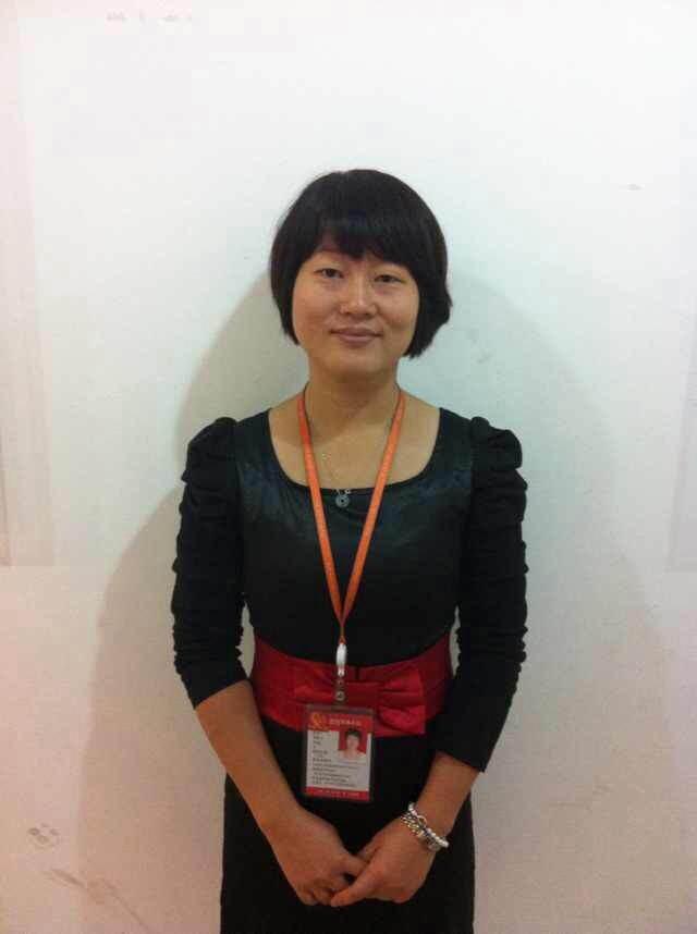 广东佛山中国平安保险代理人肖佩云