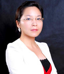 江苏苏州平安保险保险代理人徐莉