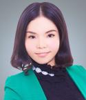 广东深圳平安人寿保险保险代理人温蓉