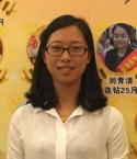 广东东莞平安保险保险代理人安琪