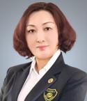 华夏人寿杨华英