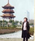 江苏盐城中国人寿保险代理人周风英