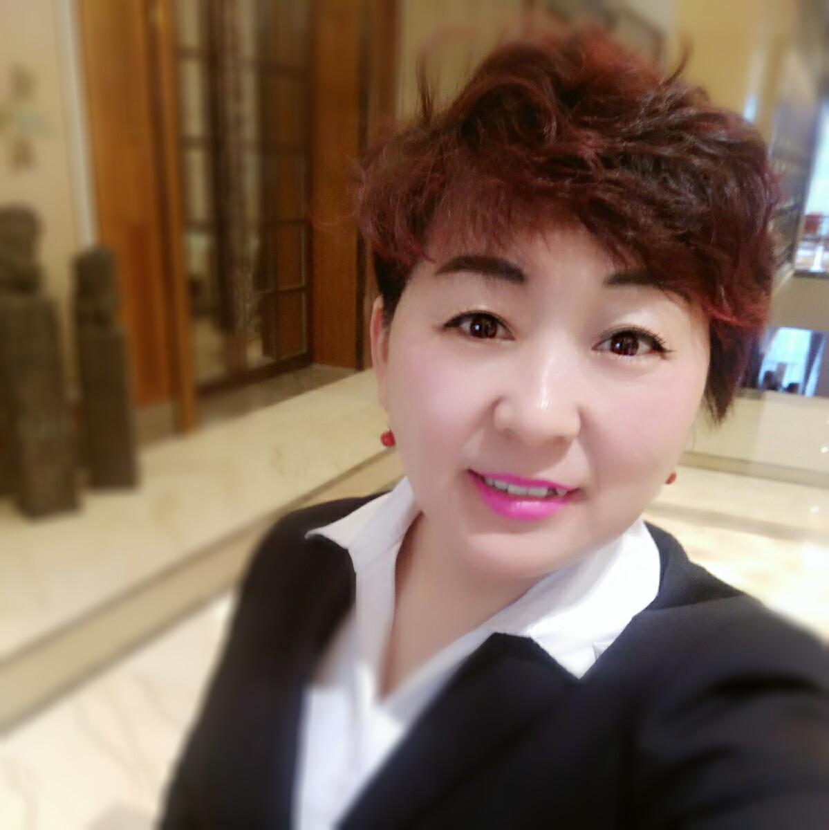 山东泰安华夏人寿保险股份有限公司保险代理人韩静