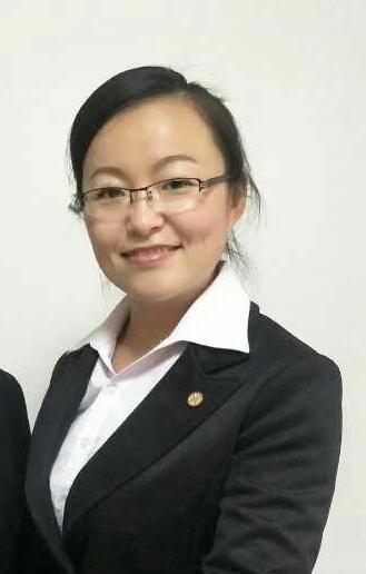 山东济南华夏人寿保险代理人刘园园
