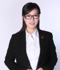 浙江杭州新华人寿保险代理人余珠