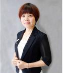 广东深圳中国人寿保险代理人招友莲