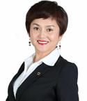 河南郑州新华人寿保险代理人薛丽娟