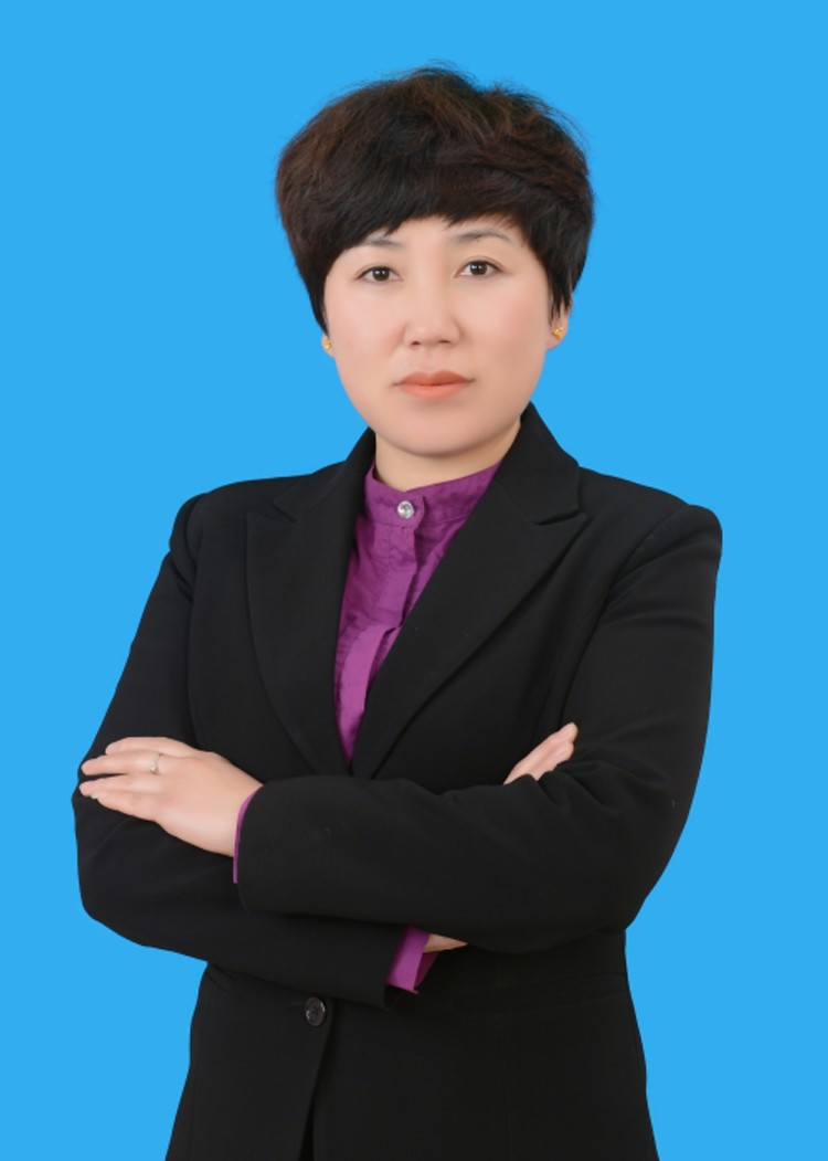 山东青岛华夏人寿保险股份有限公司保险代理人王彩红