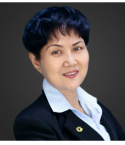 湖南郴州中国人寿保险股份有限公司保险代理人王锡玲