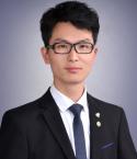 浙江嘉兴平安保险保险代理人朱晨鹭