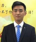 四川成都中国平安保险代理人钟枭