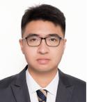 浙江杭州中国平安保险代理人杨硕
