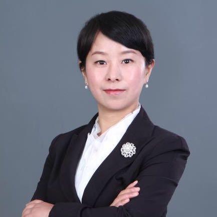 四川成都 保险代理人李蔚