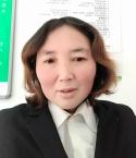 陕西汉中中国人寿保险股份有限公司保险代理人刘素珍