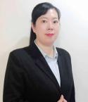 广东广州太平洋保险保险代理人林丽珠