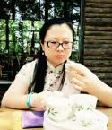 中国人寿周丽萍