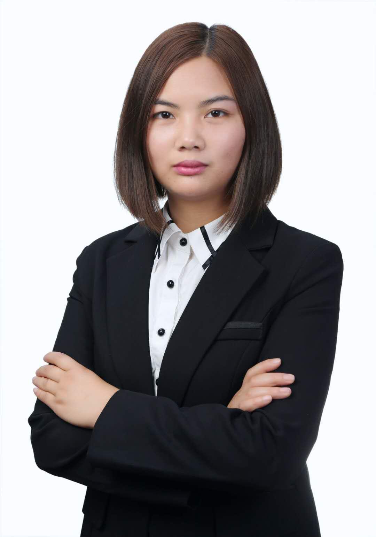 江苏常州中国人寿保险代理人张洁平