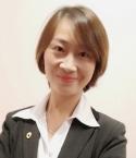 湖南衡阳中国人寿保险代理人尹姣妃