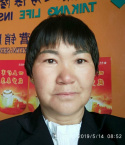 泰康人寿保险股份有限公司朱桂英