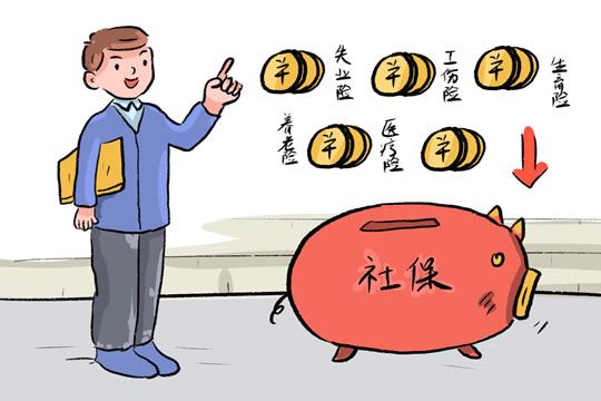 2019年保亭生育保险最新...