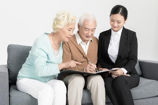 给父母买养老保险,这样买保障最好,性价比最高!