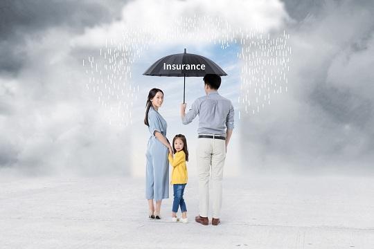 假离婚还能否为对方投保?