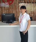 江西宜春复星保德信保险代理人吴爱云