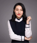 辽宁大连大童保险保险代理人刘珍珍