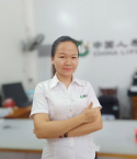 中国人寿陈红莲