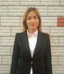中国人寿保险股份有限公司王晓琼
