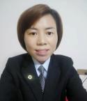 江西宜春中国人寿保险代理人廖明明