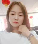 贵州贵阳太平人寿保险保险代理人陈娜